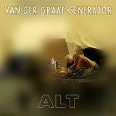 Van Der Graaf Generator - Alt/14 Tracks