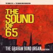 Graham Bond Organisation - Sound Of 65 /Digisleeve