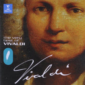 Antonio Vivaldi - Very Best Of Vivaldi