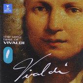 Antonio Vivaldi - Very Best Of Vivaldi