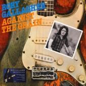Rory Gallagher - Against The Grain (Reedice 2018) - 180 gr. Vinyl