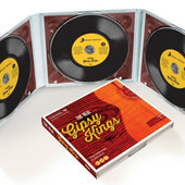 Gipsy Kings - Real...Gipsy Kings (Box Set-Digipack)
