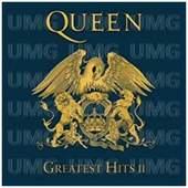 Queen - Greatest Hits II (2011 Remaster)