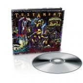 Testament - Live At The Fillmore /Digipack (Reedice 2018)