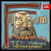 Jan Werich - Fimfárum / Tři veteráni a 6 dalších pohádek (2CD, 2005)