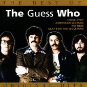 Guess Who - Best Of The Guess Who (Edice 2003)