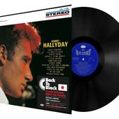 Johnny Hallyday - Les Bras En Croix (Stereo Edice 2016) - 180 gr. Vinyl