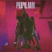 Pearl Jam - Ten (Edice 2017) - Vinyl
