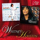Whitney Houston - Bodyguard / Greatest Hits (CD+DVD) CD+DVD
