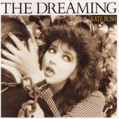 Kate Bush - Dreaming (Edice 2011)