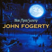 John Fogerty - Blue Moon Swamp (Reedice 2018) - Vinyl