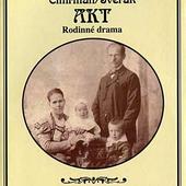 Divadlo Járy Cimrmana - Akt (CD pošetka)
