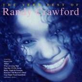 Randy Crawford - The Very Best Of Randy Crawford