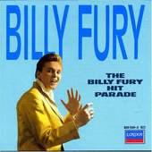 Billy Fury - Hit Parade