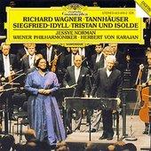 Wagner, Richard - WAGNER Siegfried-Idyll Karajan