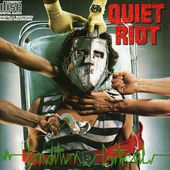Quiet Riot - Condition Critical (Edice 2008)