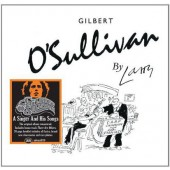 Gilbert O'Sullivan - By Larry (Edice 2013)