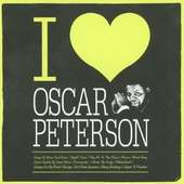 Oscar Peterson - I Love