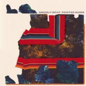 Grizzly Bear - Painted Ruins /2LP (2017)