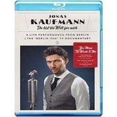 Jonas Kaufmann - Du Bist Die Welt Für Mich 2014