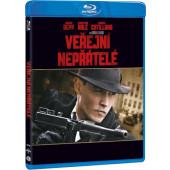 Film/Životopisný - Veřejní nepřátelé (Blu-ray)