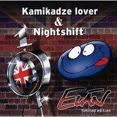 Elán - Kamikadze Lover & Nightshift