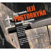 Leoš Janáček - Její pastorkyňa / Zápisník zmizelého (2CD, Edice 2019)