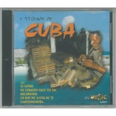 Various Artists - A Tribute To Cuba (1999)