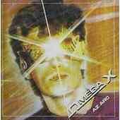 Omega - X-Az Arc-Album 1981/Remaster 2004