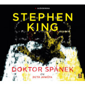 Stephen King - Doktor Spánek (MP3, 2020)