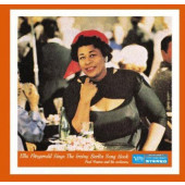 Ella Fitzgerald - Sings The Irving Berlin Songbook (Edice 2000)