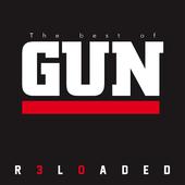 Gun - R3loaded (2CD, 2019)