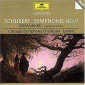 Franz Schubert - Symphonie No. 9/Rosamunde