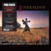 Pink Floyd - A Collection Of Great Dance Songs (Reedice 2017) – 180 gr. Vinyl