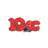 10cc - 10cc (Remastered)