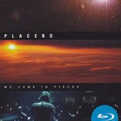 Placebo - We Come In Pieces(Blu-ray)