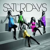 The Saturdays - Chasing Lights