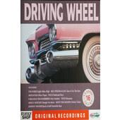 Various Artists - Driving Wheel (Kazeta, 1992)