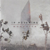 In Mourning - Monolith (Digipack, Edice 2020)