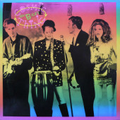 B-52's - Cosmic Thing (Reedice 2020) -Vinyl