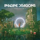 Imagine Dragons - Origins (Deluxe Edition, 2018)