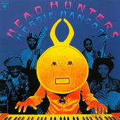 Herbie Hancock - Head Hunters (Remastered 2009) - 180 gr. Vinyl
