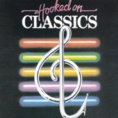 Louis Clark Conducting The Royal Philharmonic Orchestra - Hooked On Classics - The Complete Collection (2CD, 1990)