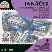 Leoš Janáček - Wandering Of a Little Soul/Sinfonietta/Taras Bulba/Schluck und Jau