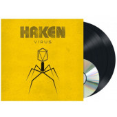 Haken - Virus (2LP+CD, 2020)