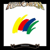 Helloween - Chameleon (Expanded Edition)