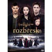 Film/Fantasy - Twilight sága: Rozbřesk 2. část