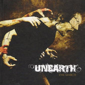 Unearth - March (CD + DVD)