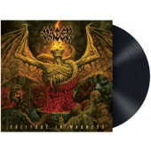 Vader - Solitude In Madness (Limited Edition, 2020) - Vinyl