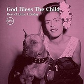 Billie Holiday - God Bless The Child/Best Of (2015)